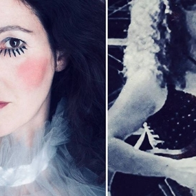 NC Songsmiths & EchoMix Entertainment Present: Valorie Miller & Johanna Saint-Pierre for a one-week tour