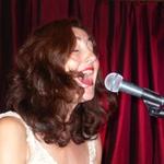 JOHANNA SAINT-PIERRE - Concert au Reservoir Paris